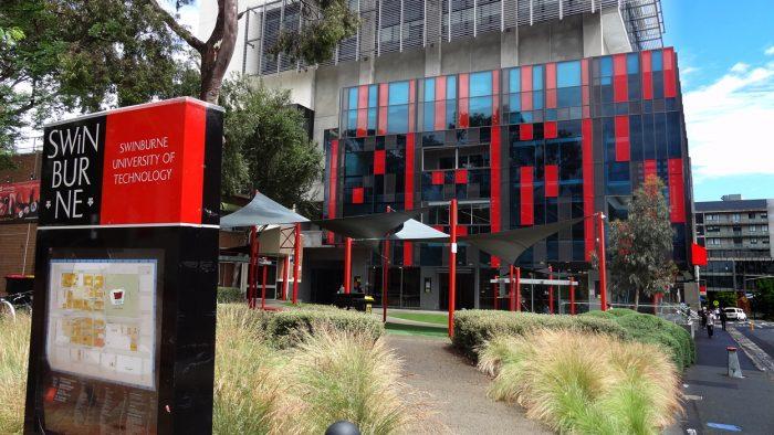 Trường Đại học Swinburne - Australia