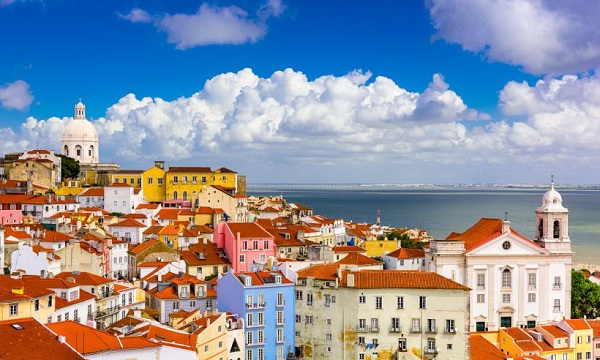 Bồ Đào Nha hiện đang là một trong những nơi sinh sống và du lịch hàng đầu thế giới