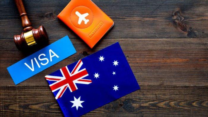 Chính sách định cư Úc có đơn giản không