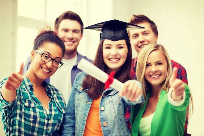 Sinh viên tham gia chương trình dự bị 3 năm tại Mỹ