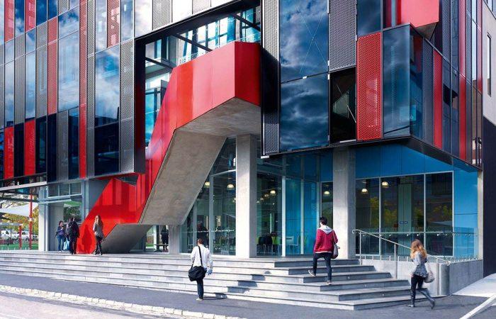 Trường Đại học Swinburne tại Australia
