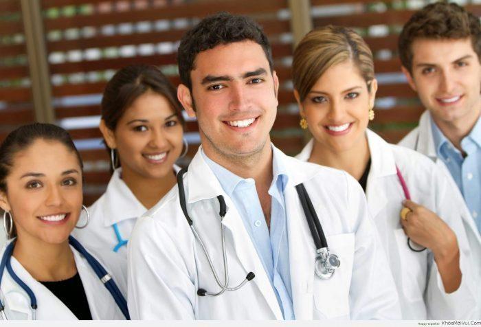 Du học ngành y ở nước Mỹ