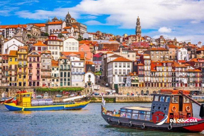 Bồ Đào Nha chính là một trong những nước trọng điểm của khối liên minh Châu Âu