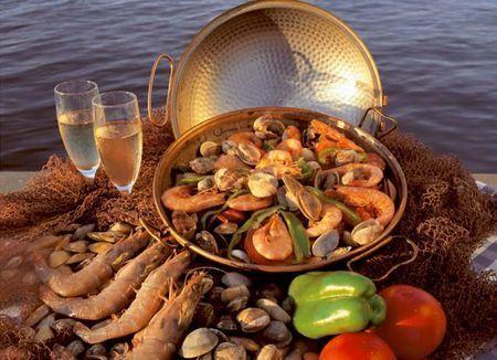 Bạn có thể thưởng thức những món ăn ngon độc đáo khi định cư tại Bồ Đào Nha