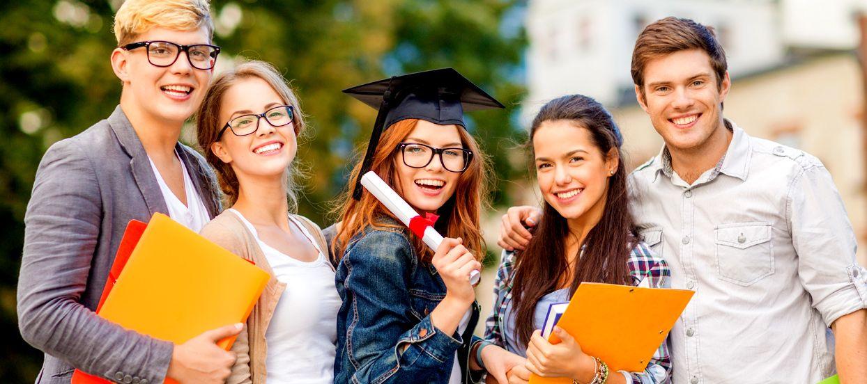 Chương trình kép 2+2 sẽ giúp phụ huynh và du học sinh tiết kiệm được gần 65% chi phí du học Mỹ