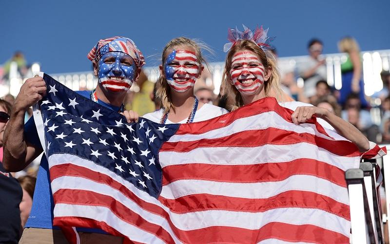 Mỹ nổi tiếng với sự đa văn hóa, đa sắc tộc cùng chất lượng giáo dục hàng đầu thế giới.