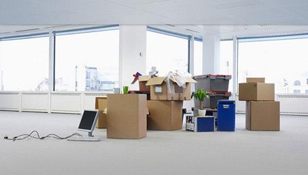 Dịch vụ chuyển văn phòng trọn gói Moving House