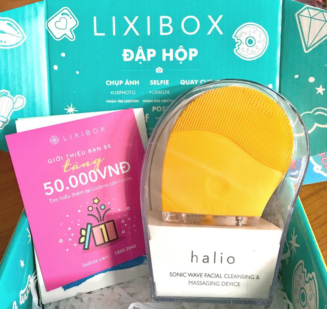 Lixibox có bán mỹ phẩm Trung Quốc, hàng giả hàng fake?
