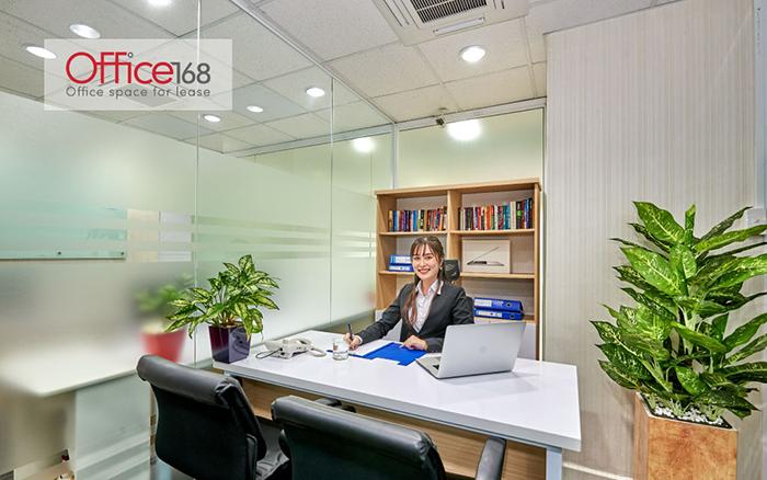 Văn phòng trọn gói - Bước đi khôn ngoan của nhiều doanh nghiệp, Startup Việt