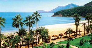 Hơn 300 ngày nắng ấm mỗi năm Nha Trang luôn là điểm đến thu hút du khách thập phương ghé thăm và thưởng ngoạn cảnh đẹp