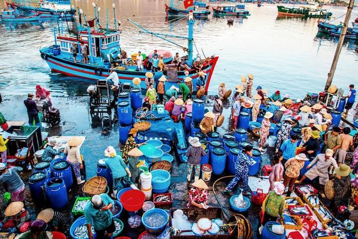 văn hóa du lịch Nha Trang